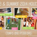 JuneHolidayCamp2014