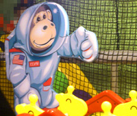 Space Zone Playgym