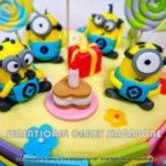 Sensational cakes