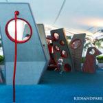Tiong Bahru Plaza Playground
