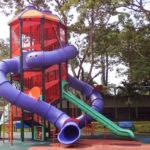 Limbang Park