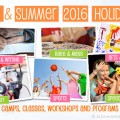 June-School-Holidays-2016