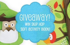 Softbook Giveaway!