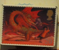 Philatelic Museum Imagine Dragons Exhibitions
