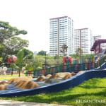 Marine Cove Playground