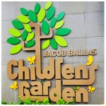 Jacob Ballas Childrens Garden