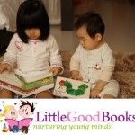 Little Good Books